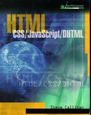 Html: Css/ Javascript/ Dhtml (I Performance Series