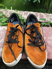 ADIDAS ALEXANDER WANG x AW SKATE | BY8908 | LIMITED EDITION | Tan Brown Size 6.5