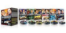 NEW Nash Bridges: Complete Series (DVD)