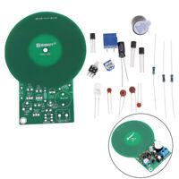DC 3V-5V 60mm Metal Detector Kit Electronic Kit Non-contact Sensor DIY Kit