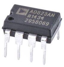 Analog Devices AD823ANZ, Op-Amp, Rro , 5 Â ?? 28V, 8-pin Pdip