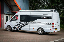Mercedes-Benz mx camper motorhome mx karting track leisure low miles