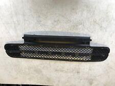 BMW MINI COOPER R50 R52 04-06 FRONT BUMPER LOWER CENTRE GRILL 7127933