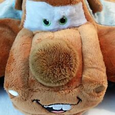 Pillow Pets Pee Wees Disney Mater Cars Tow Truck Plush Stuffed Animal