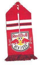 Red Bull New York NY Sports Scarf Fan adidas MLS Soccer Futbol Bulls