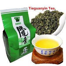Factory Direct Chinese Tieguanyin Oolong Tea Anxi Tie Guan Yin Green tea 50g CN