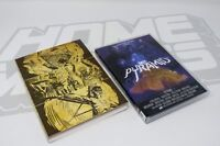 The Pyramid - Ultra Limited 100 Copie Numerate con Slipcase (DVD) Nuovo