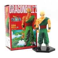 Dragon Ball Z Tien Shinhan PVC Figure Collectible Models Toy