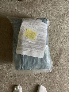 New In Bag AeroBed Comfort Lock Twin Air Mattress