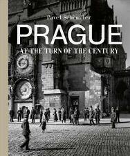 Prague at the Turn of the Century by Pavel Scheufler 9788075295934 | Brand New