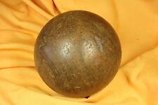 Bola Madera Natural. S.XX  Natural Wood Ball