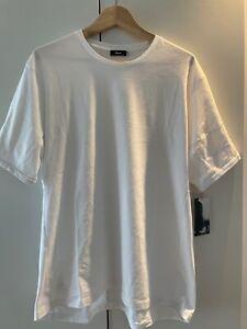 2 x Rapha Essential T-Shirt XXL