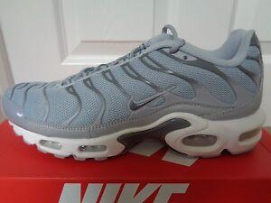 Nike Air Max Plus PRM trainers shoes 815994 021 uk 7.5 eu 42 us 8.5 NEW+BOX