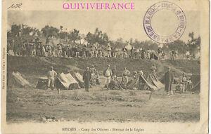 CPL108 - Marruecos - Meknes - Campo Olivos - Vivac de La Legión Extranjera