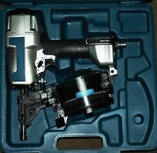 MAKITA Coil Nailer AN611 RRP $700**HARDLY USED**EXCELLENT**PERFECT WORKING ORDER