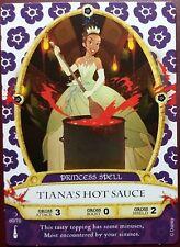 Disney Sorcerers of the Magic Kingdom #60: Tiana's Hot Sauce