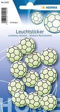 Herma Leuchtsticker Fußball Mini (6503698)