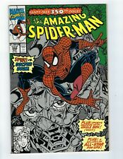 Amazing Spider-Man Vol 1 # 350 Marvel