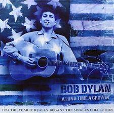 Bob Dylan - A Long time Growin' 6 X Vinyls