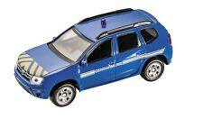 Dacia Duster Gendarmerie 1/43 Mondo Motors Security Voiture miniature MS3