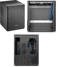 Büroquader-PC c`t 25/15 Intel Pentium G4600 250GB Asus B250 8GB leise ct