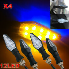LED TURN SIGNAL FOR HONDA CBR 600RR 1000RR RR F4I 929 954 XR600 CRF 50F 70F 110F