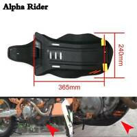 Skid Bash Plate Sump Guard For KTM 250 350 FX EXCF SXF XCF XCFW EXC XCW SMR EXC