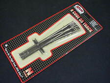 Atlas N-scale Code 55 #5 RIGHT HAND Turnout 150-2051