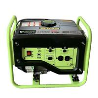 Green-Power America 1750 Watts Dual Fuel Gasoline/Propane Generator GN1750D