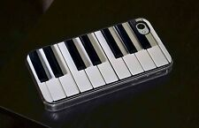 Piano Keys Music Awesome Phone Case Fits iPhone + Samsung
