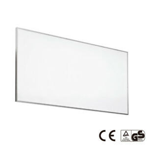 720W Infrared Panel Heater Carbon Crystal Heating Panel Home Office Heating