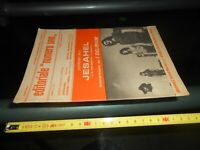 spartiti musicali vintage-jesahel DELIRIUM -sanremo 1972  ed.mus.universale