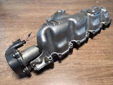 Audi A4 B8 2008 2.0 Tdi Diesel Intake Manifold With Flap Motor 03L129711E    #6