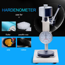 HLX-AC Test Stand With LX-A Hardness Tester for Shore A Durometer Stand