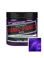 Manic Panic Hair Dye High Voltage 118ml - Ultra Violet