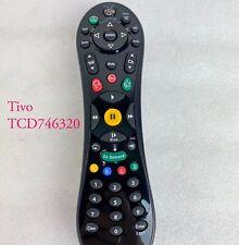 New - TiVo Remote Control For TiVo Premiere (Series4) Tcd746320