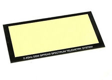 Spektrum SPM2868 LCD Cover: DX10t