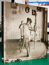 BELLOCQ PHOTOGRAPHS - STORYVILLE, RED LIGHT DISTRICT, NEW ORLEANS - SCARCE H/B