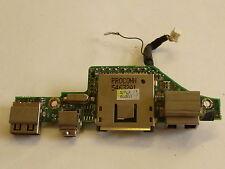 Fujitsu Siemens Amilo Pi1536 Pi 1536 USB Firewire SD Card Reader SIPLF B0G01