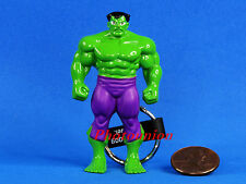 Cake Topper Marvel Superheros The Avengers Incredible Hulk Action Figure A364