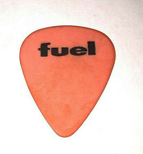Fuel Jeff Abercrombie authentic guitar pick