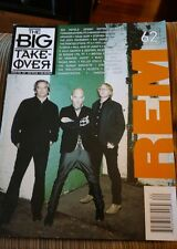 The Big Takeover Issue 62 magazine REM