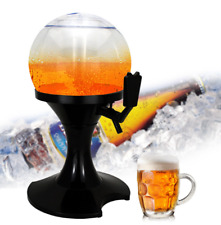 3.5L High-quality Beverage Dispenser Tabletop Beer Tower for Bar/Party/Barbecue