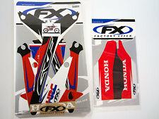 Factory Effex EVO 13 Graphics Forks Honda CRF 450 CR450F R 05 06 07 08 NEW