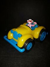 "ANTIGUO CAR THE PINK PANTHER 6"" - COCHE LA PANTERA ROSA * M. IBENSE * MODEL 2"