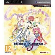 Tales of Graces f PS3 ★★★NEU&OVP★★★