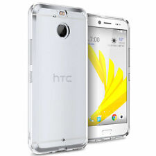 Glossy Rigid Plastic Cases & Covers for HTC Mobile Phones