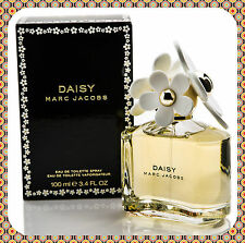 MARC JACOBS DAISY EDT 100 ML/100% GENUIN BRAND NEW & BOXED