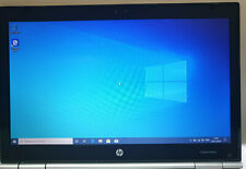 "HP Elitebook 8460P 14.0"" Core i5 2.50 GHz 8GB 500GB HD6470M eSATA USB 3.0 Win10"