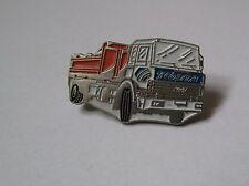Pin's camion poubelle Ecosita
